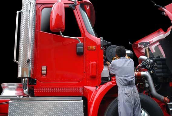 semi-truck-repair
